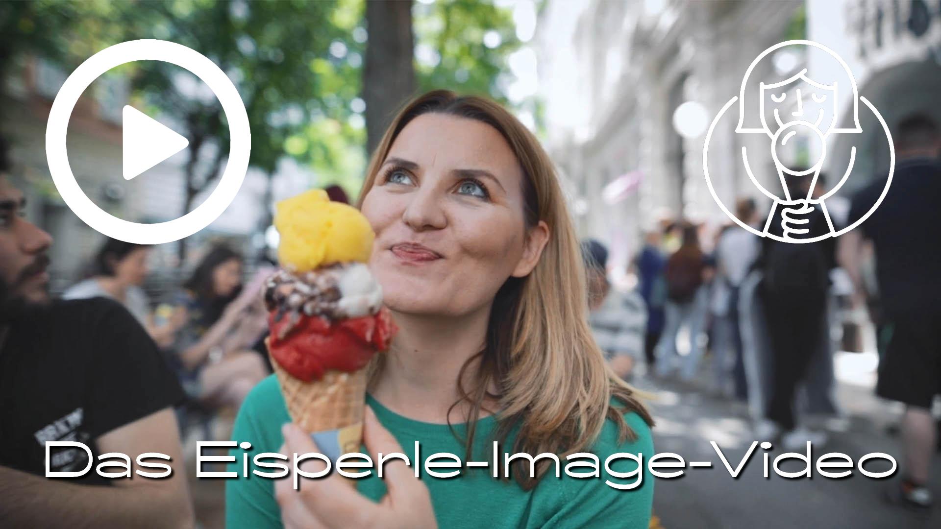 Das Eisperle Image-Video
